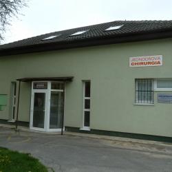 Chirdia - jednodňová chirurgia Trenčín
